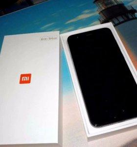 Xiaomi Mi6 6/64