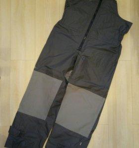ветро-влагозащитные штаны tribord xl