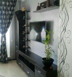 Квартира, 2 комнаты, 69.5 м²