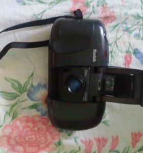 Пленочный фотоаппарат kodak ektanar lens 35mm