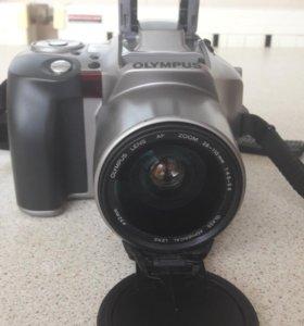 Фотоаппарат Олимпус IS200
