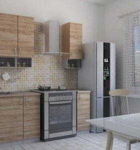 Кухонный гарнитур Милано Прима