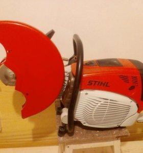 Бензорез Stihl TS-800