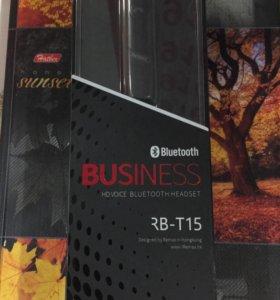 Bluetooth Гарнитура REMAX