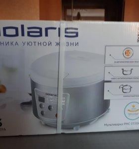 Мультиварка Polaris 0350AD