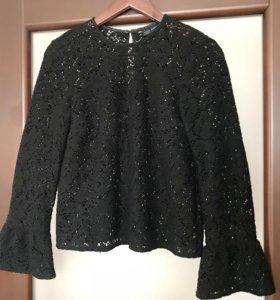 Вязаная кофта Zara