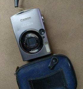 Canon ixus 850 is 13mp