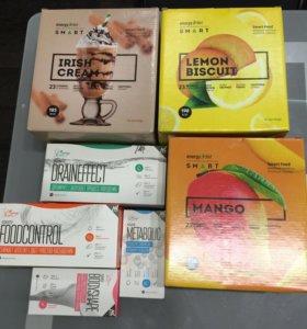 Программа похудения на месяц+🎁много подарков