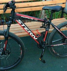 Велосипед STERN Force 1.0