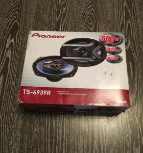 Блины Pioner ts 6939R