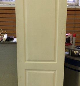 Дверь (под окраску) Межкомнатная