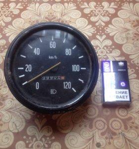 Прибор скорости