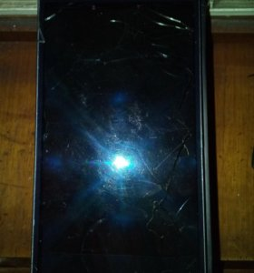 Продам телефон самсунг A-7 2017 годв.