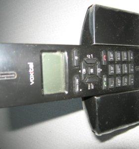 Цифровой бесшнуровой телефон(dect)