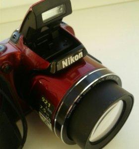 Фотоаппарат Nikon как из магазина