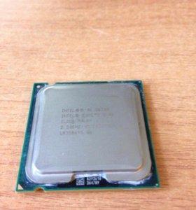 Intel core 2 quad q8300