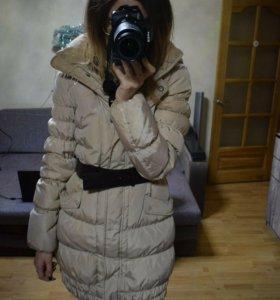 Пальто женское Ostin Демисезон