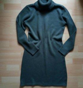 Платье bonprix. Вязаное.