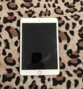 iPad mini 3, wi-fi + retina 16gb