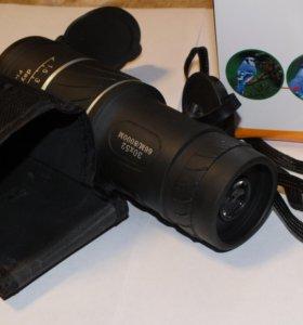 Монокуляр телескоп 30x52