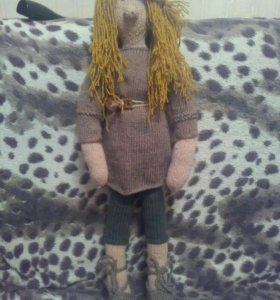 Кукла (хранительница дома)