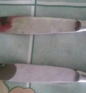 Продаю столовые ножи