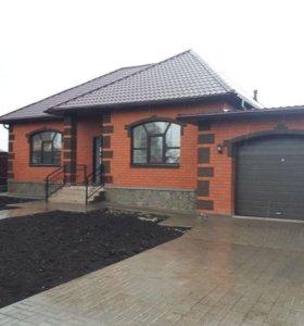 Дом, 161 м²