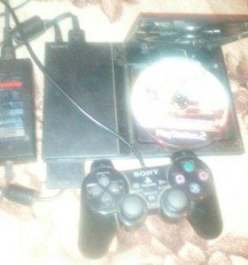 Soni PS 2