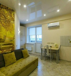 Квартира, 2 комнаты, 3.1 м²