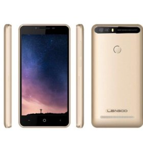 Leagoo Kiicaa Power 16gb Новые
