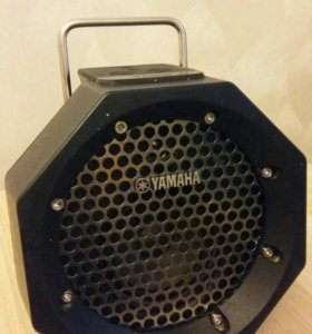 Портативная колонка Yamaha PDX-B11 (без Bluetooth)