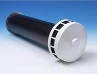 КИВ 125 клапан приточный вентиляционный
