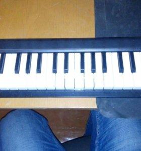 Midi клавиатура KORG microkey- 37