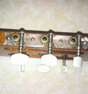 Гриф от классической гитары