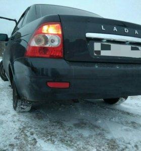 Lada (Приора) Priora, 2007 г.в.