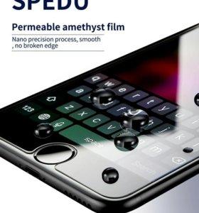 Новый Закаленное стекло для iPhone