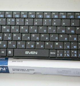 Bluetooth клавиатура SVEN Comfort 8300