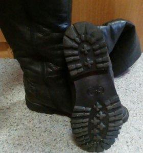 Зимние обувь