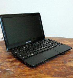 "10.1"" Ноутбук Samsung NP-NC110-P04RU"