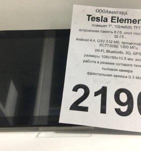 Планшет Tesla Element