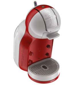 Кофемашина капсульного типа DOLCE-GUSTO