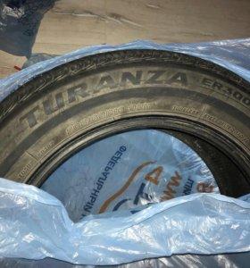 Bridgestone turanza 205/60 r16