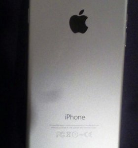 iPhone 6 / 16 GB