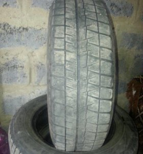 Комплект Bridgestone R15