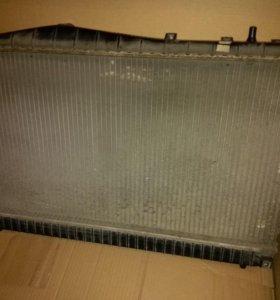 Радиатор от Chevrolet Lacetti