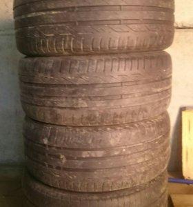 Шины Bridgestone Turanza T001 235/45 r17