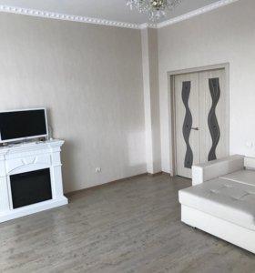 Квартира, 2 комнаты, 68.8 м²