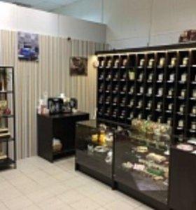 Мебель для чайного кофейного магазина