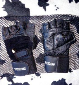 Перчатки для тренажерного зала фитнеса