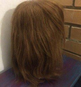 Парик Из натуральных волос